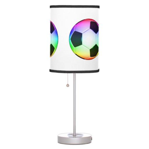 Soccer Ball Lamp Australia: Football Sport Lamp