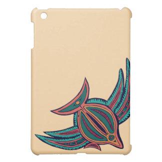 Colorful South Seas Art Case For The iPad Mini