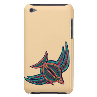 Colorful South Seas Art Case-Mate iPod Touch Case