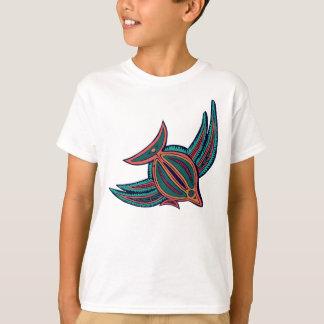 Colorful South Seas Art T-Shirt