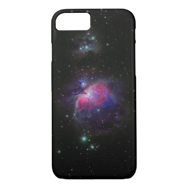 Colorful Space Galaxy Stars iPhone 8/7 Case