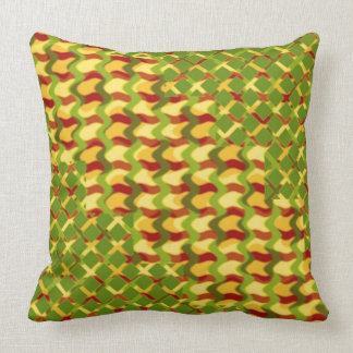 ColorFUL Spectrum Healing Therapy lowprice GIFTS Throw Pillows