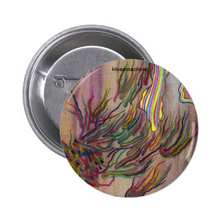 colorful sperm button