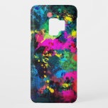 "Colorful spot stain art Case-Mate samsung galaxy s9 case<br><div class=""desc"">Colorful spot stain art</div>"