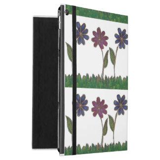"Colorful Spring Flower Amazing Inspired Unique Art iPad Pro 12.9"" Case"