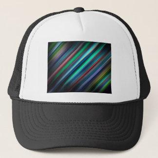 Colorful Streaks 2 Trucker Hat