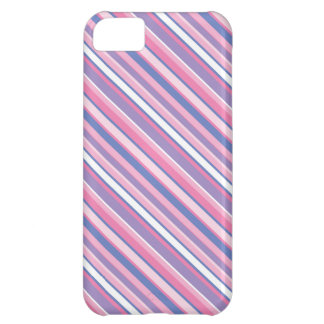 Colorful Striped iPhone 5 Case
