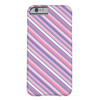 Colorful Striped iPhone 6 case