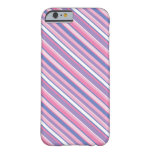 Colorful Striped iPhone 6 case iPhone 6 Case