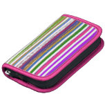 Colorful Stripes Planners