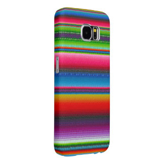 Colorful Stripes Samsung Galaxy S6 Cases