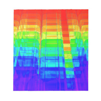 Colorful Structures: Notepad