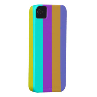 Colorful Style Many Colors IPhone 4/4S Case