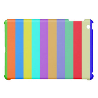 Colorful Style Rainbow Colors Speck iPad 1 Case iPad Mini Cover