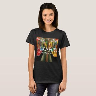 Colorful Subway T-Shirt