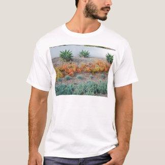 Colorful Succulents T-Shirt