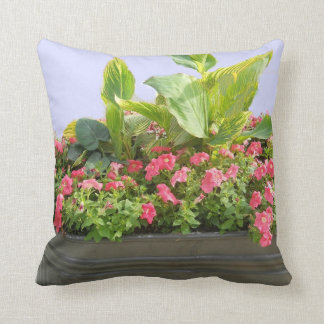 Colorful Summer Planter Pillows