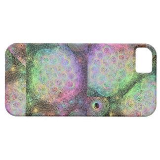 colorful sun flower iPhone SE/5/5s case