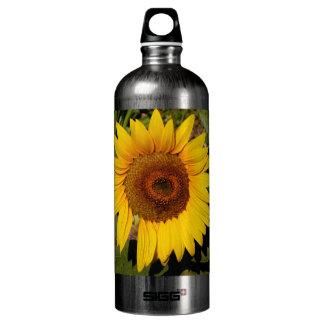 Colorful Sunflower SIGG Traveler 1.0L Water Bottle