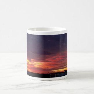 colorful-sunrise coffee mug