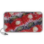Colorful sushi for sale laptop speakers