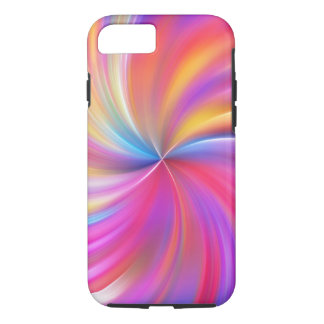 Colorful Swirl iPhone 8/7 Case