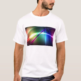 colorful T-Shirt