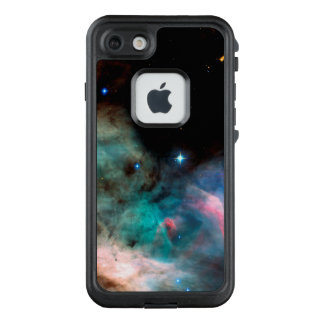 Colorful Tadpole Galaxy by Hubble LifeProof FRĒ iPhone 7 Case