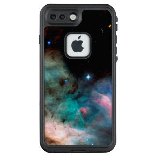 Colorful Tadpole Galaxy by Hubble LifeProof FRĒ iPhone 7 Plus Case
