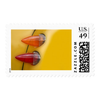 Colorful TailLights Stamps