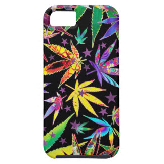 Colorful teenage iPhone SE/5/5s case