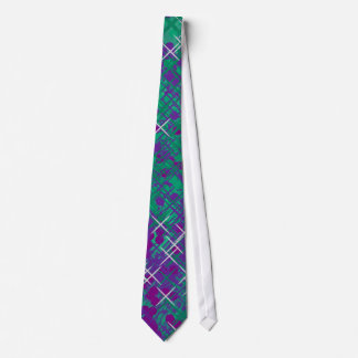 Colorful Tie 1