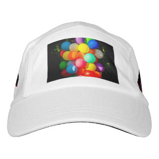 Colorful Toy Balloons Headsweats Hat