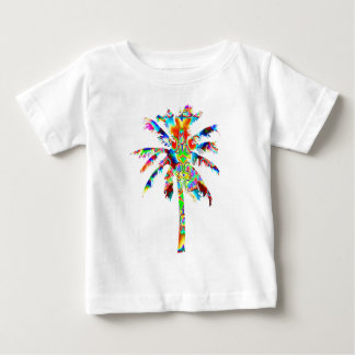 Colorful TREE Baby T-Shirt