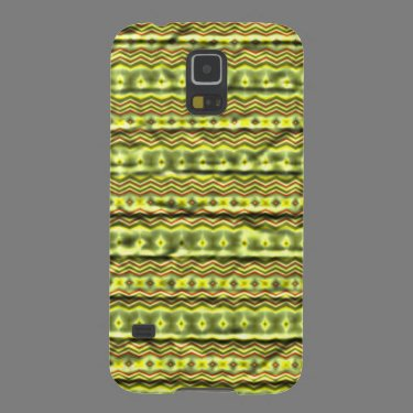 Colorful Trendy pattern Cases For Galaxy S5