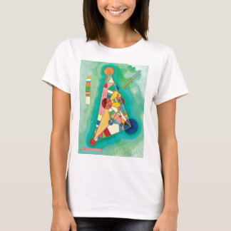 Colorful Triangles by Wassily Kandinsky T-Shirt
