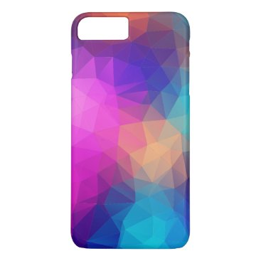 Colorful triangles case