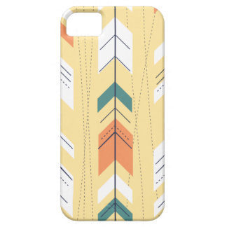 Colorful Tribal Arrows iPhone 5 Cases