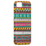 Colorful Tribal pattern iPhone 5 Cover