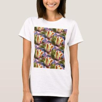 Colorful Tulip T-Shirt