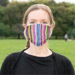 [ Thumbnail: Colorful, Upbeat Stripe Pattern ]