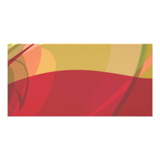 colorful-vector-background4 photo card template