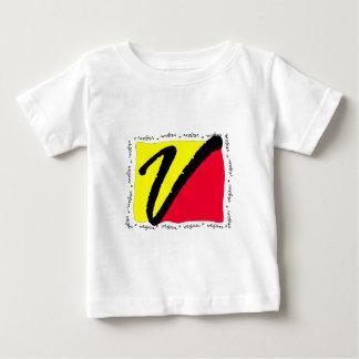 Colorful Vegan T-shirt