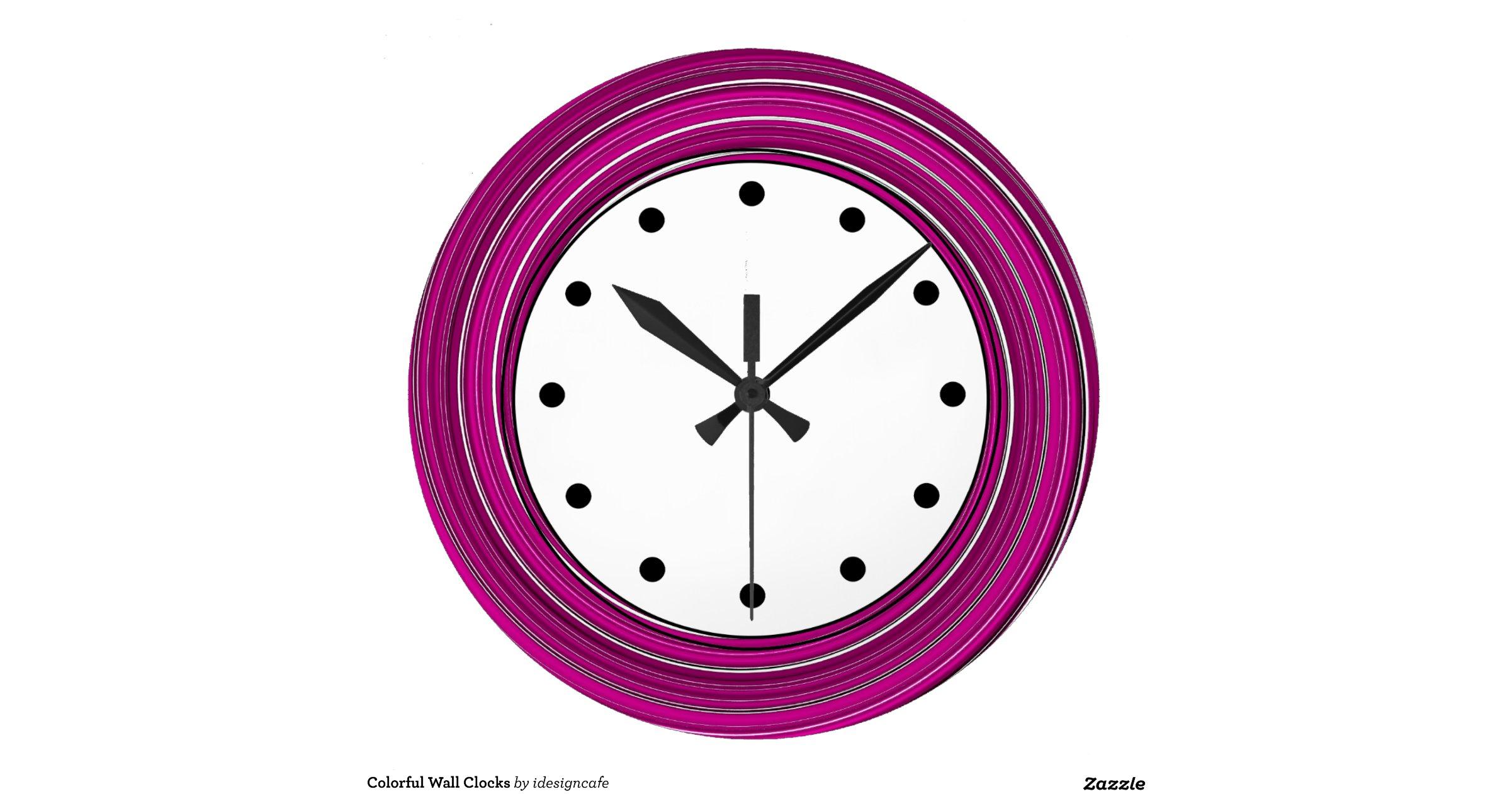 colorful_wall_clocks-r10d1eb26241c40d5978af6d5050ce588 ...