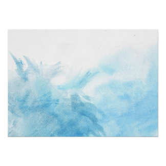 colorful watercolor background for your poster