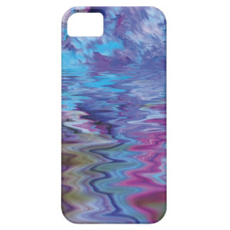 Colorful Waters iPhone 5 Covers