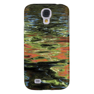 Colorful Waters Samsung Galaxy S4 Case