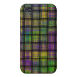 Colorful Weave Design iPhone Case iPhone 4 Cases