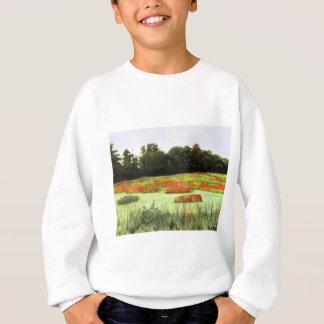 Colorful Wetlands Sweatshirt