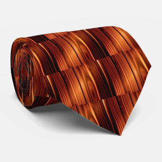 colorful wood texture varnished wood tie